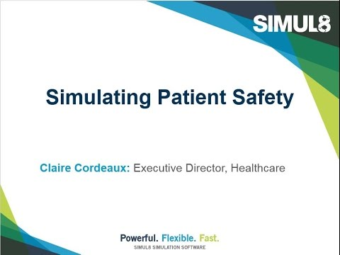 Simulating Patient Safety