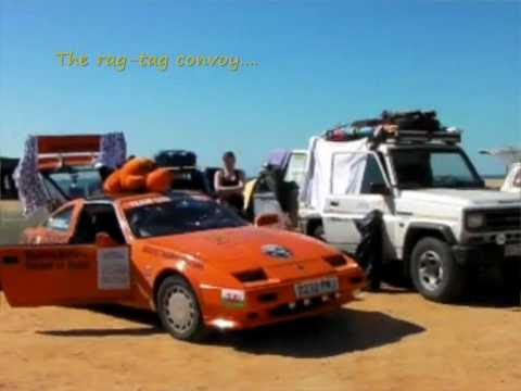 SaharaSurf.co.uk - Episode 4 - No Man's Land