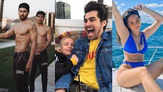 Vlog Squad Girls Vs. Vlog Squad Guys (Best Moments)
