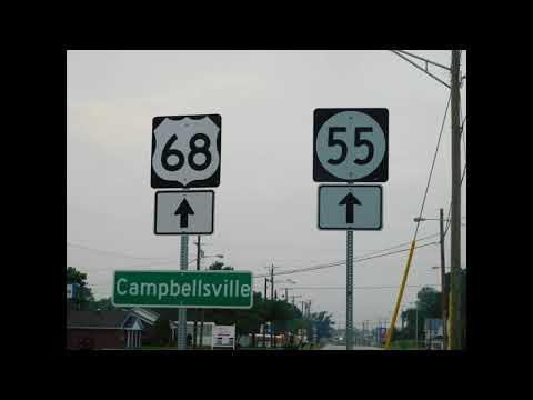 Campbellsville KY my town