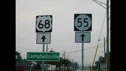 Campbellsville KY, my town