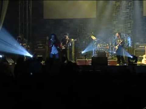 Bumiputra Rockers - Dajal (Reunion)