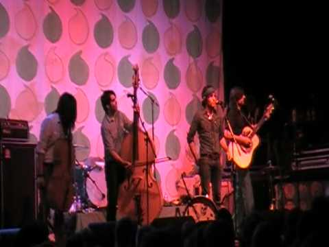 Offering - The Avett Brothers