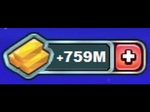 Como Ganhar Muito Ouro no Monster Legends