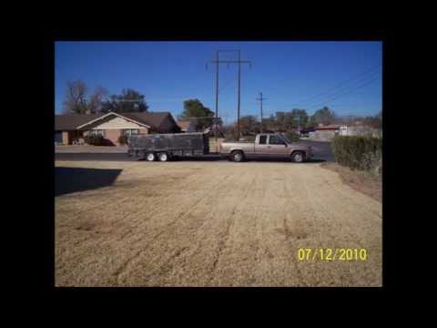 Odessa Texas Landscaping Services #432-653-1729