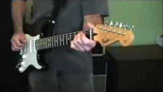 Fender California Series Fat Strat Demo