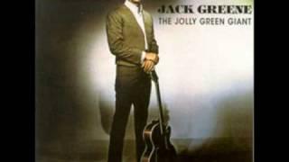 """JACK GREENE - """"I THINK I"""
