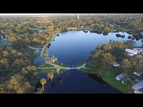 Zephyrhills park flooding after Irma