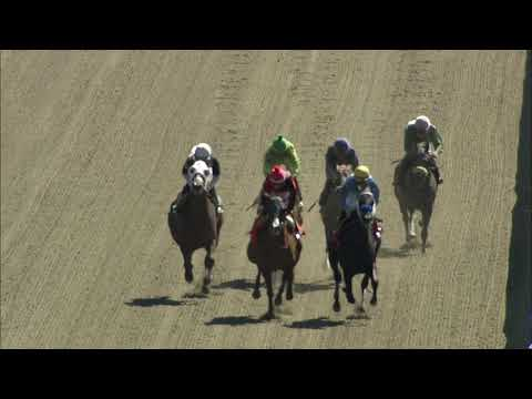 video thumbnail for MONMOUTH PARK 09-19-20 RACE 2