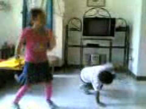 HAPI BDAY TITA YVETTE (video Seth & Greggy)