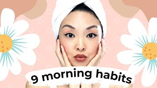 9 Little Morning Tips That Make A BIG Difference!