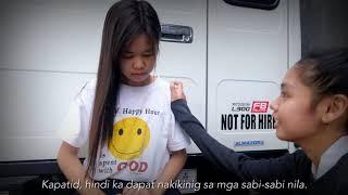 Spoken Word Poetry Tungkol Sa Karapatang Pantao