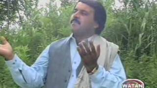 ★Darwesh kakar pashto song lahor na karachi way