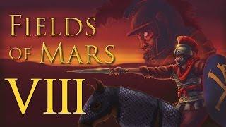 Fields of Mars #8 | The End of a Dream | TW Attila Roman Britain NLP