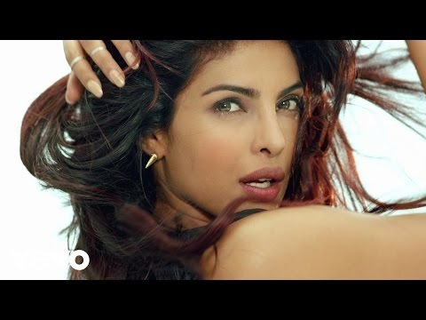 Priyanka Chopra  Exotic ft Pitbull