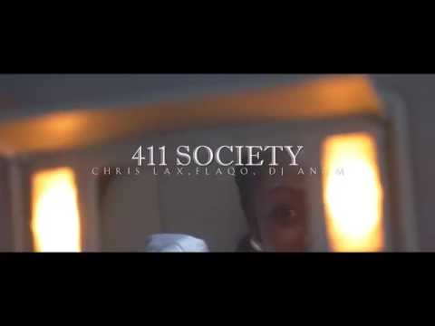 MAYIE (OFFICIAL 4K HD VIDEO ) 411 SOCIETY