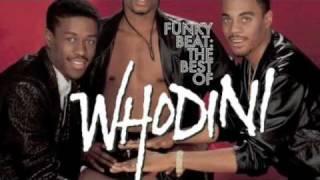 Whodini - Friends (Funkymix)