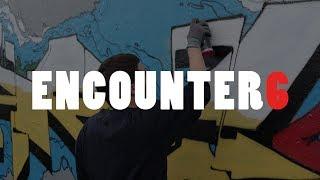Berst Presents Encounter 6: NZ Graffiti Battle