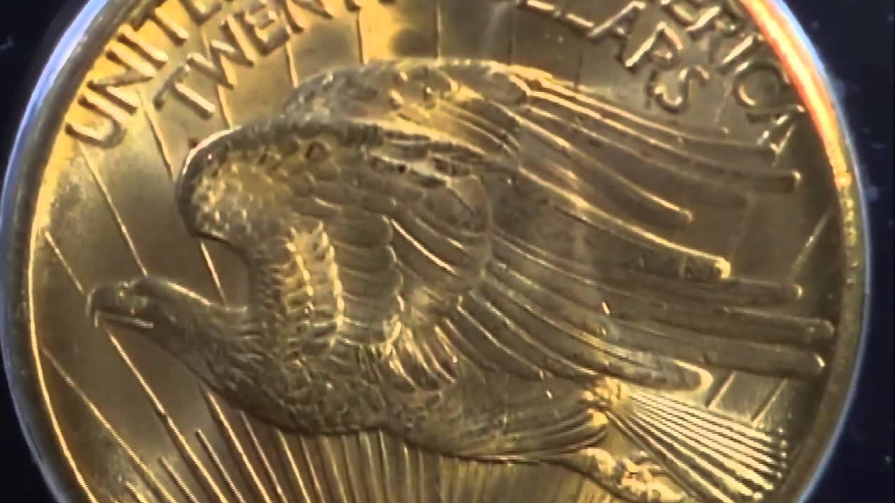 Coin Worth 7 Million Most Expensive In The World Youtube