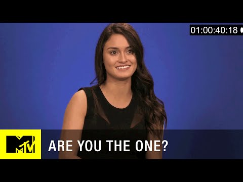 Are You the One? (Season 4) | Casting Tapes Revealed: Julia Rose | MTV