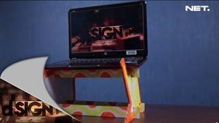 Dsign - Meja Laptop