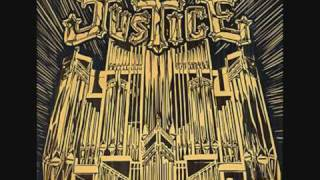 Death From above 1979 - Blood on our hand (Justice Remix)