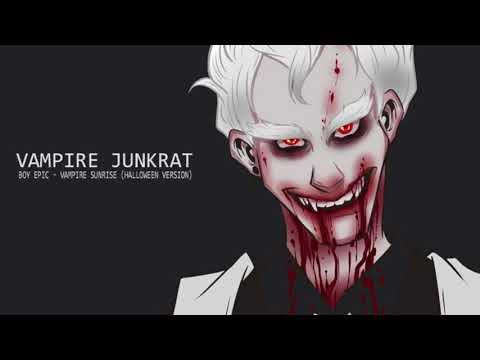 vampier sunrise-Boy Epic