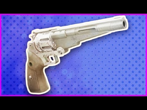 A Must Have Hand Cannon!  The Old Fashioned   Destiny 2 (Gameplay)