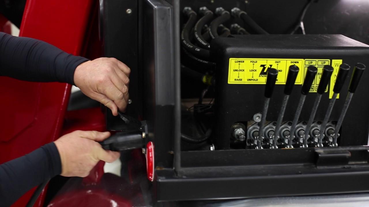 Zacklift Wiring Diagram - Wire Management & Wiring Diagram