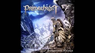 Primalfrost - Cathartic Quest (An End To Tyranny Part II) FULL SONG