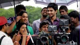 Swamy RaRa -  B-Roll Footage #1