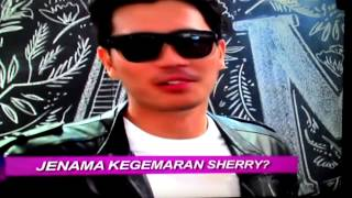 Kenal Ke:Sweet Fattah Amin dan Sherry Ibrahim