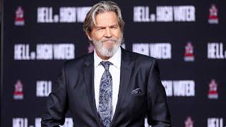 """""""The Big Lebowski""""-Darsteller Jeff Bridges schwer erkrankt"""