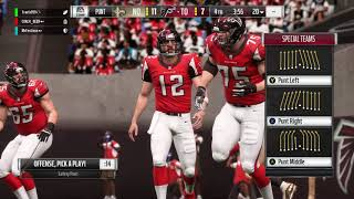Madden 19 - MUT SQUADS! (Oh My God Edition)