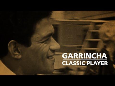 #TBT - GARRINCHA - FIFA Classic Player