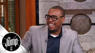 Paul Pierce remembers playing in 1995 McDonald