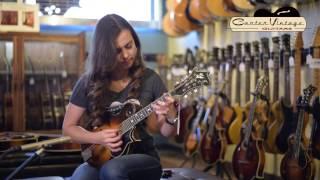 Download lagu 1923 Gibson F5 Mandolin played by Sierra Hull MP3