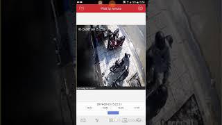 Mất 50 triệu trong 5s - Camera quay lại cảnh trộm xe máy