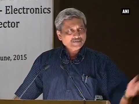 Defence has immense potential for development, time for jugular in procurement: Parrikar
