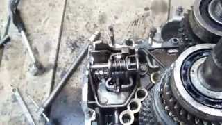 видео ВАЗ 2108 - КПП: устройство механизма и его ремонт
