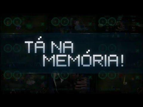 Tá Na Memória: O Triple Kill De Yang