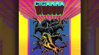 Cigarra - Cigarra (2018)