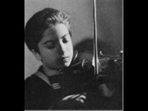 Ruggiero Ricci    La Campanella (12 age)