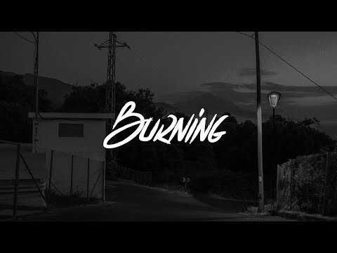 Etham - Burning Lyrics (Stripped)
