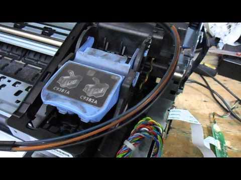 hp officejet pro k8600 manual
