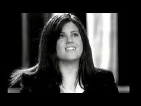 """Monica Lewinsky - documentary """"In Black & White"""" - Part 1"""