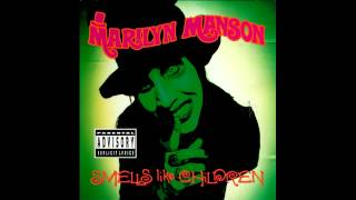 marilyn manson scabs, guns and peanut butter