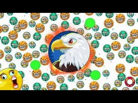 How To GET Free BOTS Agar.io | AGARBOT.OVH