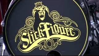Stick Figure - Weight of Sound -