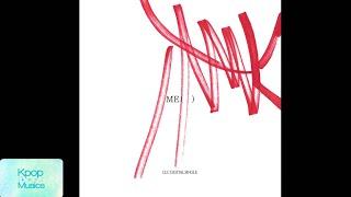 Clc (씨엘씨) ('digital single album'[me(美)]) audio track list: 1. me(美) tags: me (美) lyrics color coded...